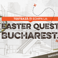 Easter Quest Bucharest